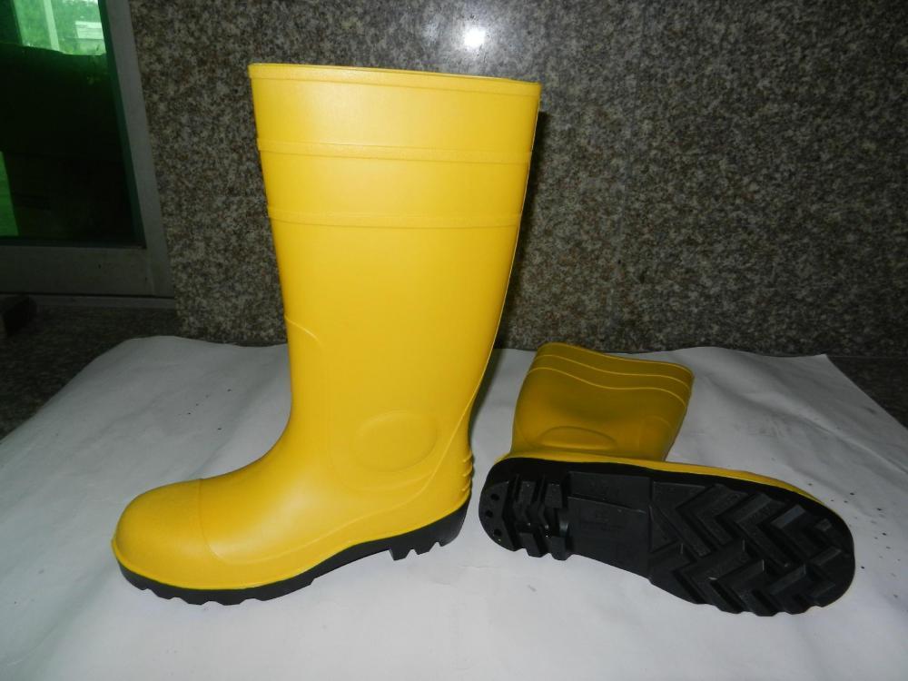 Pvc Boots
