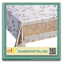 High Quality Wholesale Roll PVC Tablecloths