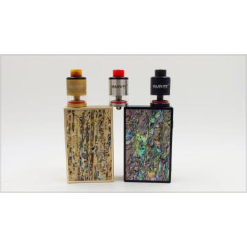 Marvec 218W box vape kit with dual 18650