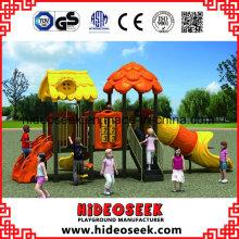 Amusement Park Kids Outdoor Play Area Playground Equipment