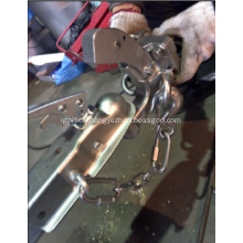 trailer hitch coupler repair trailer brake connector