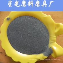150 de malla de óxido de aluminio en polvo fino para la muela abrasiva