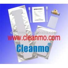 El kit de limpieza Zebra se utiliza para limpiar P110i, P120i, impresoras