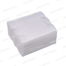 Special Water-jet finishing cotton pads wholesale