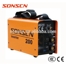 Good quality IGBT inverter mma welding machine price for sale