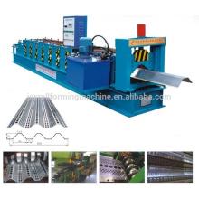 Suppression de poussière et fournisseur de machines de formage de rouleaux à mailles élastiques
