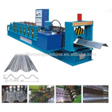 Dust Suppression & Wind Proof Mesh Roll Forming Machine supplier