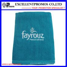 Promocional Popular cómoda toalla de fibra de bambú (EP-T58707)