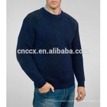 top vendendo camisola pullover novo estilo dos homens