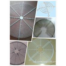 Finger Metal Wire Fan Grill Gurad Covers for Industrial Fan