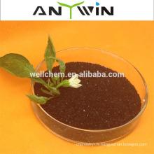 Qualité de l'engrais de haute qualité fabricant direct chinois directement ventes murailles poudre d'algues