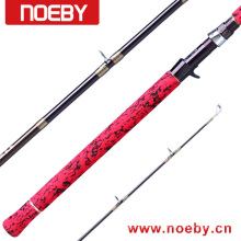 Japan carbon rod sea rod fishing jigging rod frog casting rod frog rod