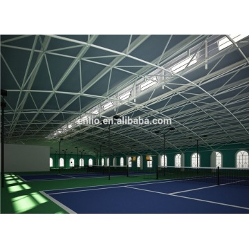 Piso de Tênis Indoor / PVC Tennis Floor