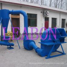 Máquina elétrica mais vendida do triturador da madeira Waste (9FH)
