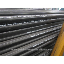 """SeAH Stahlrohre 1/2 """"bis 8"""" bis AS, BS, JIS, ASTM, API oder geschweißte Stahlrohre, Kohlenstoffstahlrohr, verzinktes Stahlrohr"""