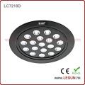 O preço de fábrica 36W Recessed o diodo emissor de luz abaixo da luz para a loja LC7212k da forma