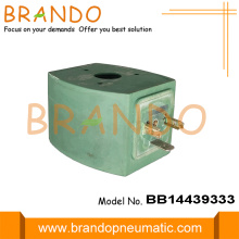 Diâmetro do furo de 14 mm MP-C-146 8353 Série Bobina eletromagnética