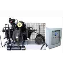 Compresor de aire de alta presión del pistón de alta presión (K80SH-15150)