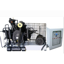 Oil Free High Pressure Piston Reciprocating Air Compressor (K81SH-15350)