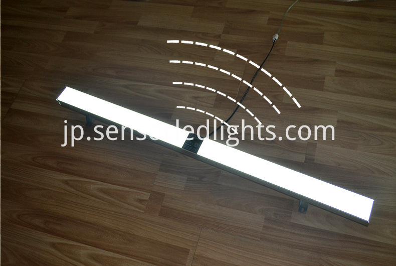 led suspended ceiling light