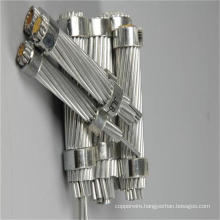 Electric Cable ACSR Aluminum Conductor Aluminum Clad Steel Reinforced for Round Distribution Lines