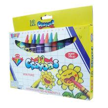 12-цветной карандаш набор(Джамбо)