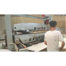 Placage de porte en bois véritable bois moulé peau wooddoor en Chine