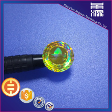 3D Effect Anti-fake Hologram Seal Sticker