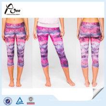 Hohe Qualität Frauen Fitness Yoga Hosen