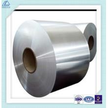 Plain aluminio / bobina de aluminio para transformador