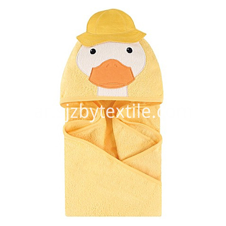 Hot Sals Hooded Towel