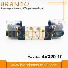 DC24V Solenoid Pneumatic Valve 4V320-10