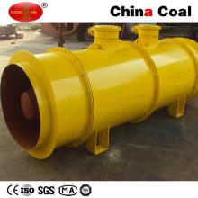 Ventilateur de ventilation de tunnel d'écoulement de jet de SDS de construction de prix usine