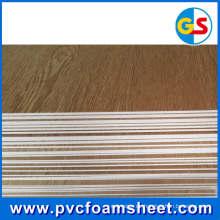 Grünes Material für WPC