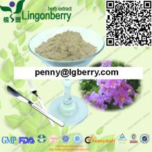 Banaba Leaf Extract, Corosolic acid 10%, 20%