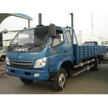 Caminhão pequeno da carga da gasolina da gasolina do caminhão leve de Tking 3t