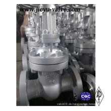 Pn16 Pn25 Pn40 Pn64 Dn80 DIN-Schieber-Ventilator