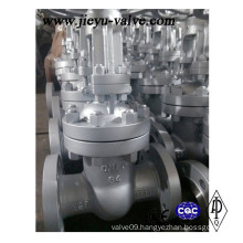 Pn16 Pn25 Pn40 Pn64 Dn80 DIN Gate Valve Supplier
