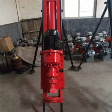 Mobiele Core Drilling Digging Rigs Equipment