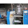 Fts-500 Auto PE Stretch Film Rewinding Machine (CE)