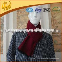 Bufandas de viscosa largas y suaves llanura pashmina