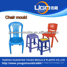 China Hersteller Kunststoff Spritzguss Stuhl Scool Stuhl Schimmel