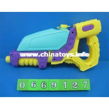Presente de verão promocional Hot Selling Water Gun (0669127)