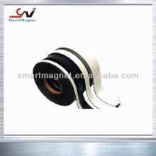 Tira magnética de porta de chuveiro de borracha permanente flexível