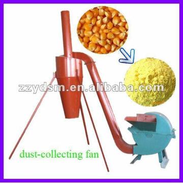 electric corn milling flour machine