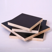 Brown Film Faced Plywood / Manufacture Supply Marine Plywood