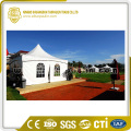 Good Quality  PVC Tarpaulin Tent Fabric