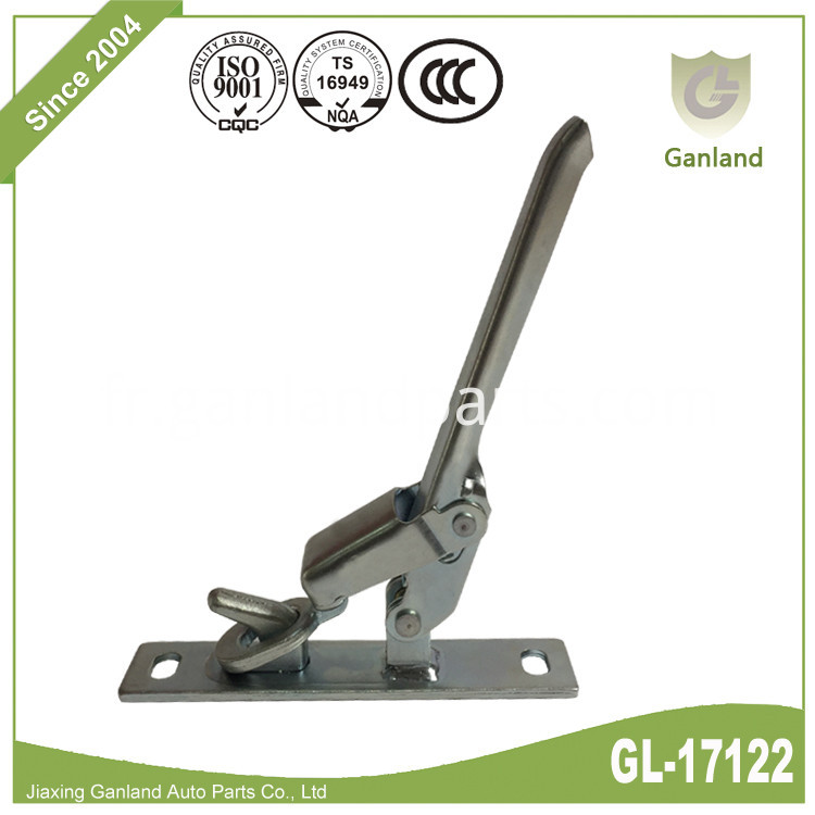 Spring Over Center Fastener GL-17122