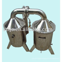 DGJZZ-150 Electric distillation equipment