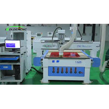 high precision cnc router machine for cabinet doors engraving cutting